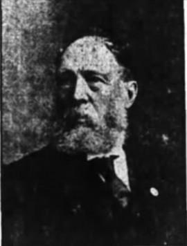 Image of John Manuel from Ottawa Journal