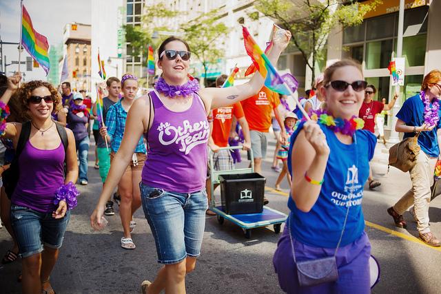 Pride-2012